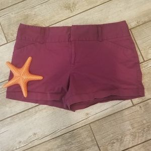 ***4 for $20***Daisy Fuentes Shorts